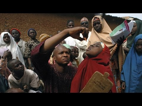 Polio resurfaces in Nigeria after 2 years