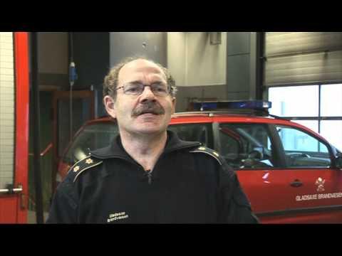 Brandchef: Overgangsuddannelse for indsatsledere er udfordrende