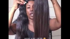 Brazilian Virgin Indian Remy Hair - Understanding Different Levels