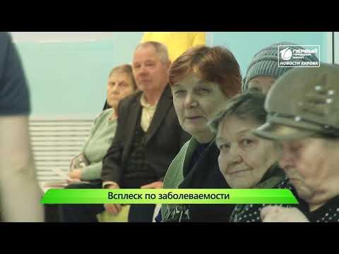"""""""Город"""" выпуск 31.01.2019"""