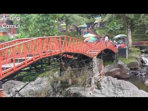 Jalan Ke Baturaden Purwokerto Lengkap HD