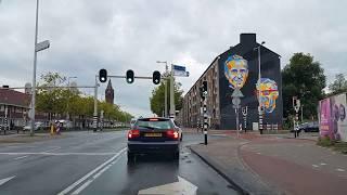 Dashcam Beelden Utrecht: Citytrip deel 5: Witte Vrouwen,Overvecht,Zuilen,Leidsche Rijn.