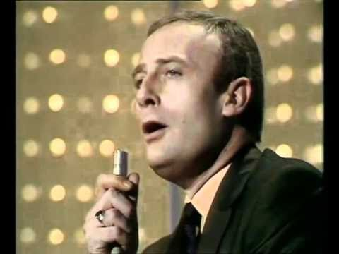 Edward Woodward sings - The Way you Look Tonight