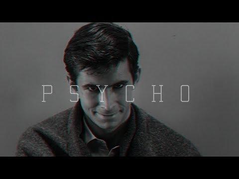 Психо | Psycho | Norman Bates
