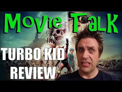 Movie Talk - Turbo Kid review
