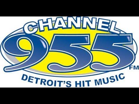 955 WKQI Channel 955  Radio Aircheck 2003