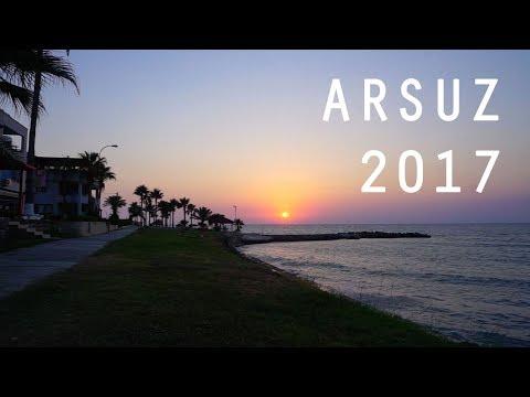 Arsuz 2017 | Mahmut Orhan – Feel feat. Sena Şener