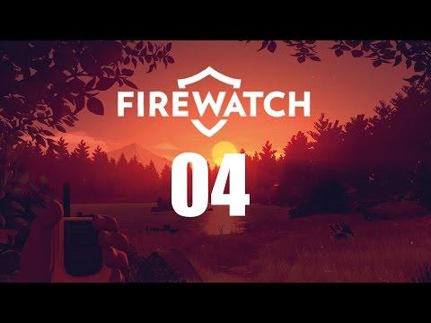 🔥 FIREWATCH [04] - Mein neuer Freund: Forrest Byrnes