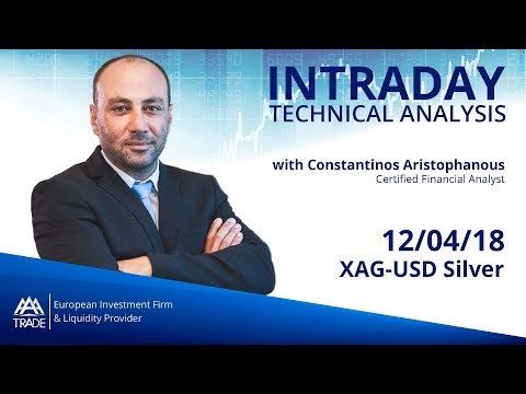 Intraday Technical Analysis: 12/04/18 Silver