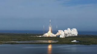 SpaceX successfully tests rocket prototype