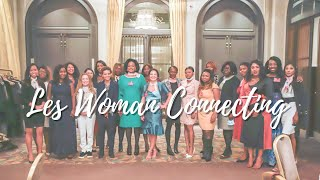 Conférence & Dîner des Woman Connecting