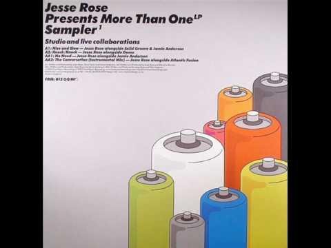 Jesse Rose - Nice & Slow