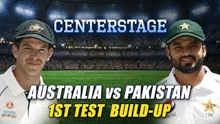 Centerstage: Pakistan aim to complete unfinished Gabba task from last Australia tour
