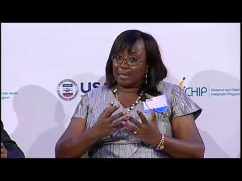 MCHIP Close-out Event: Critical Concepts for Ending Preventable Child and Maternal Deaths (video 3)
