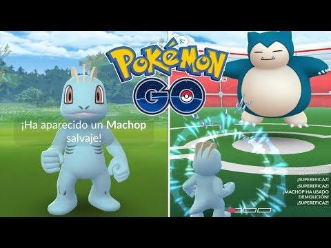 ÚLTIMO CAPTURA Y PELEA #08 ANTES DEL CAMBIO DE PC! [Pokémon GO-davidpetit] thumbnail