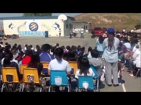 Hillcrest Elementary School Rocks