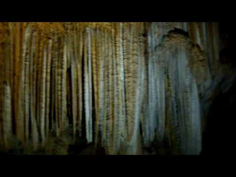 The Lake Shasta Cavers, CA - Interesting Story!