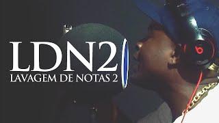 MC Kelvinho - Lavagem De Notas 2 (WebClipe Oficial) (Quartinho Produções)