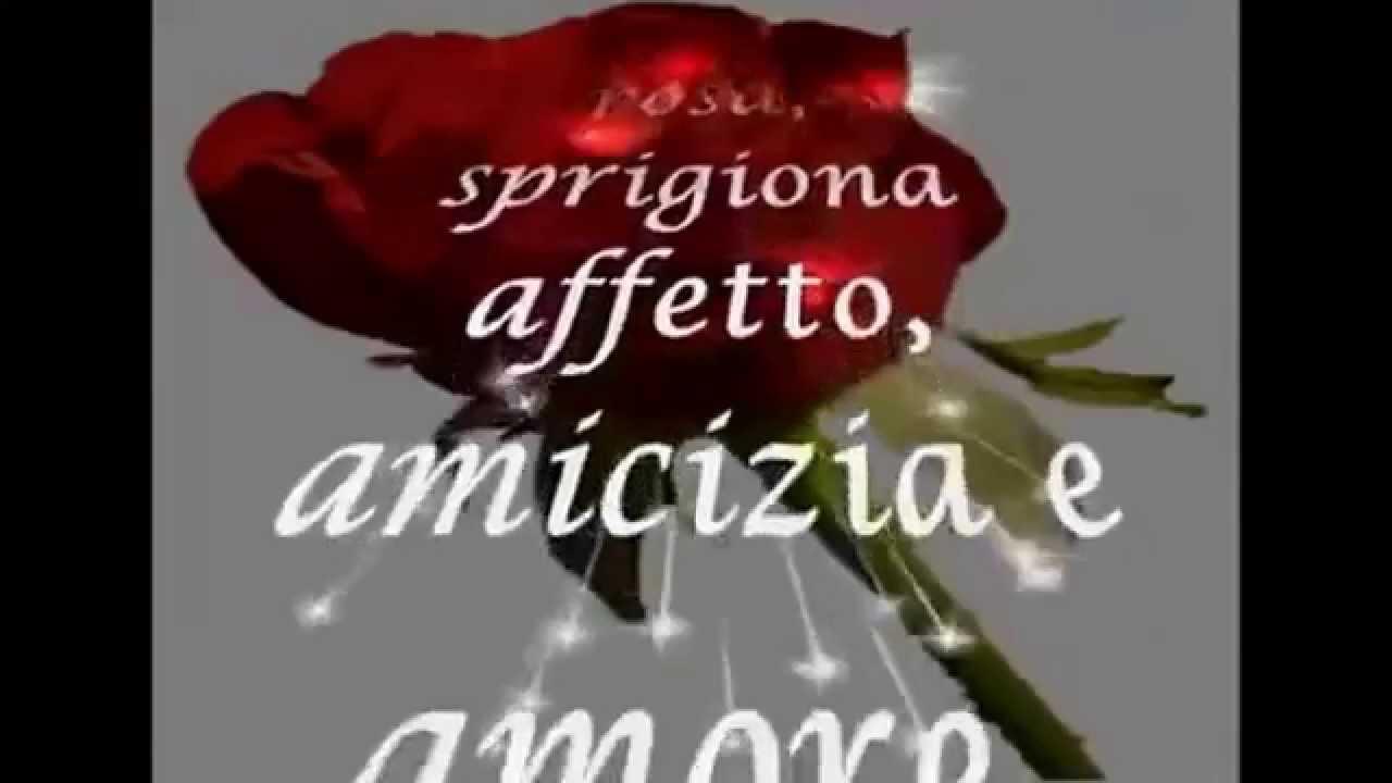 Con Affetto A Tutti I Miei Fan Di Facebook E Twitter