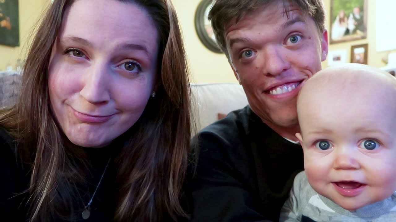 Zach And Tori Roloff Share Why Their Height Difference ...