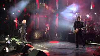 """R.EM. - """"Losing My Religion"""" (LIVE @ Athens)"""