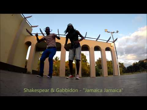 """Jamaica Jamaica"" by Gabbidon & Shakespear [Dance Skool]"