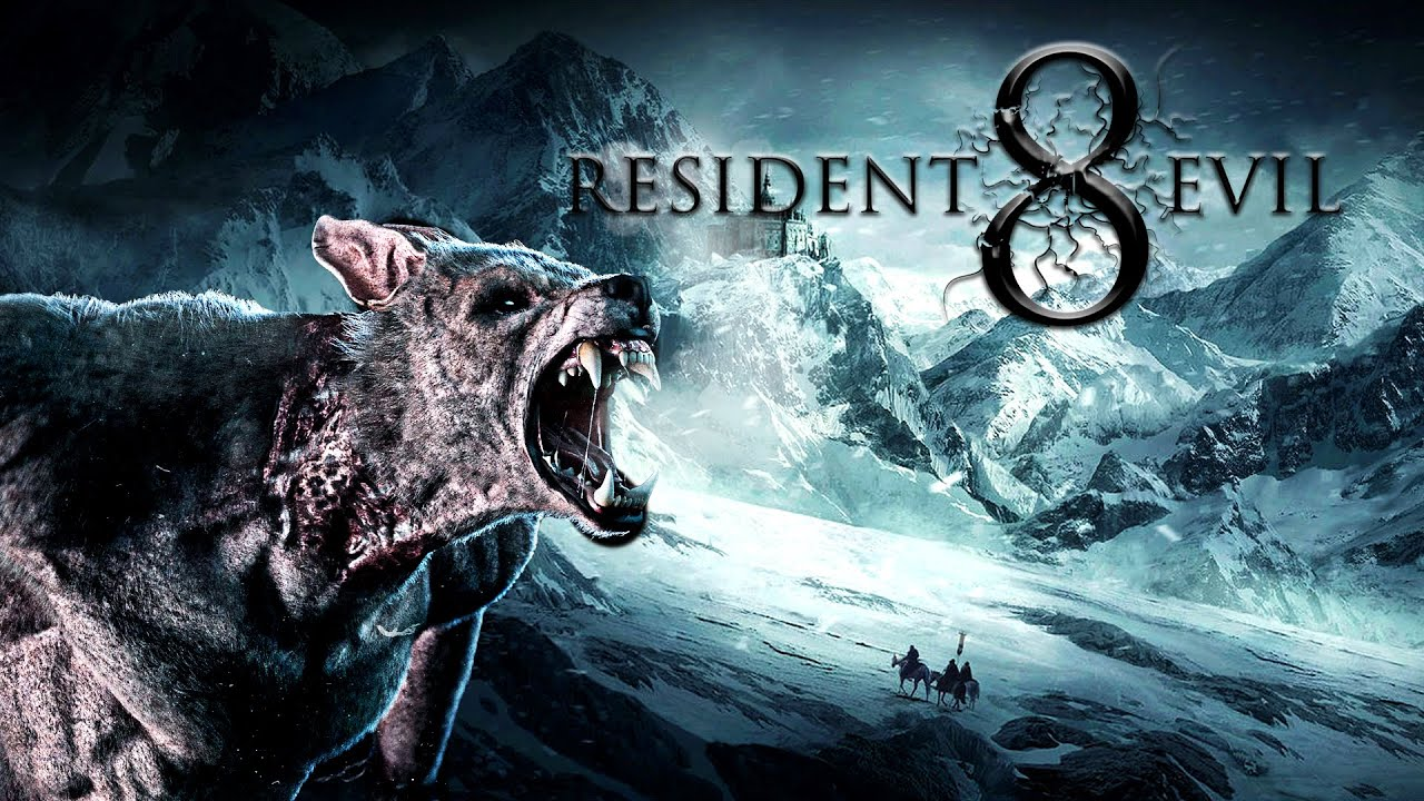 Resident Evil 8 New Leaks Werewolves Zombies Chris