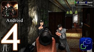 HEIST The Score Android Walkthrough - Part 4 - Chapter 4: Boardroom