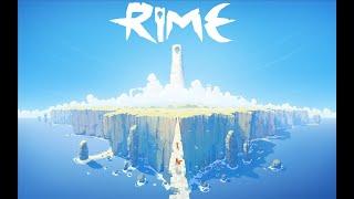 RiME game | #01 | Comenzando una ignota aventura :)