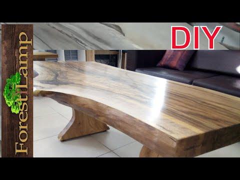 Сделать стол деревянный стол самому