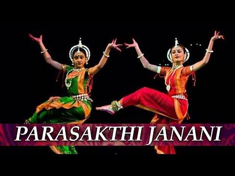 Parasakthi Janani - Hamsadwani - Adi  -  by Kalaimamani Prabhavathi Ganesan