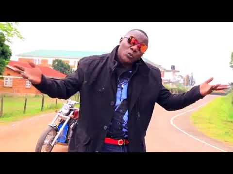 Black book   Gen Van Allan New Ugandan Music New Uganda Music
