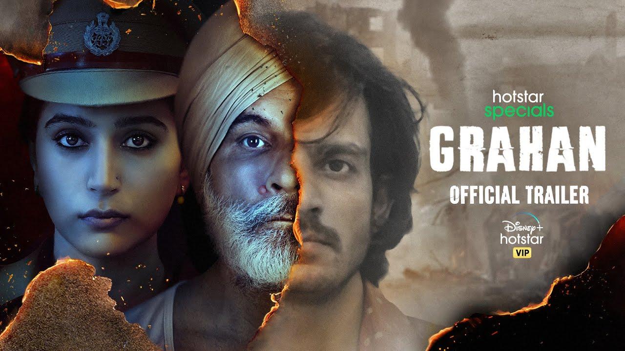 Grahan Season 1