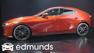 2019 Mazda 3: Will Better Be Good Enough? | First Look | Edmunds