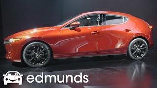 2019 Mazda 3 First Look La Auto Show