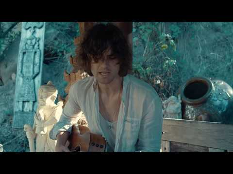 """Cobi - """"Church Of The Lonely"""" Acoustic from Topanga Canyon"""