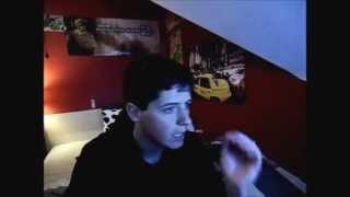 Filmpje agressie tijdens gamen
