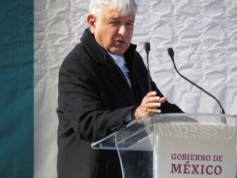 Why Mexican President Won't Yet Congratulate Biden