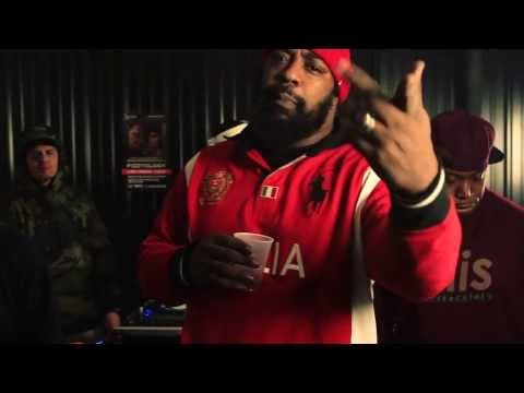 Termanology x Lil Fame x Sean Price - I Rock Mics