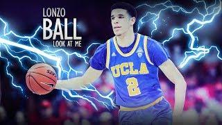 Lonzo Ball Mix