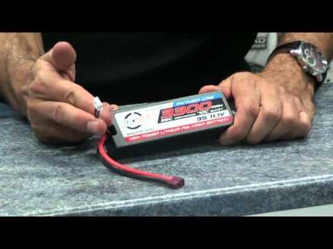 Batteries Rc De Youtube Electriques Voitures Les MpzVSU