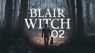 Blair Witch (PL) #2 - Zło w Lesie (Gameplay PL / Zagrajmy w)