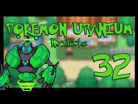 Pokemon Uranium Nuzlocke Episode 32
