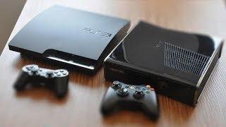 Покупать PS3 и Xbox 360 в 2017 году?