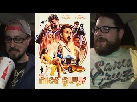 Midnight Screenings - The Nice Guys