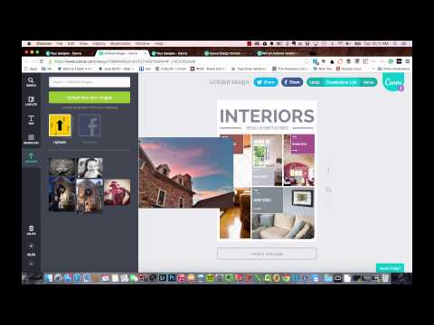 Canva - A Beautifully Simple Design App