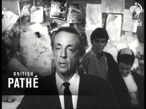 Robert Helpmann 1967