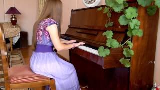 Cамая красивая мелодия из сериала Великолепный век