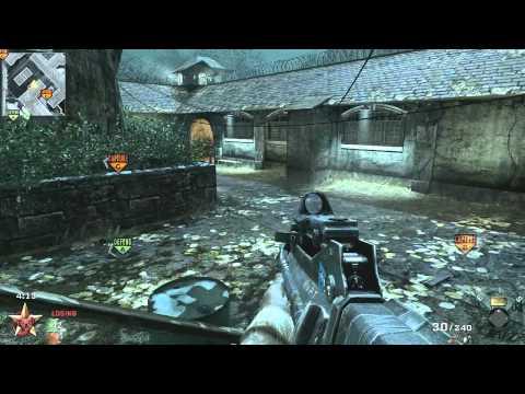 Black Ops: GameBattles Game 1 |