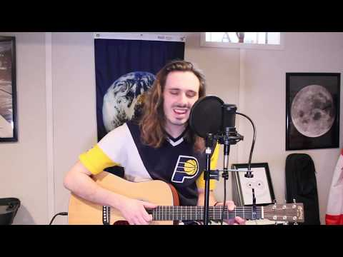 Patience- Tame Impala (cover)